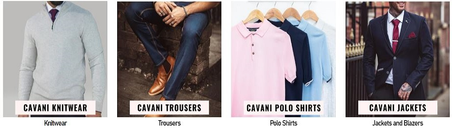 House of Cavani Discount Codes